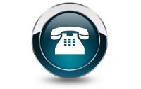 Visszahívjuk telefonon!